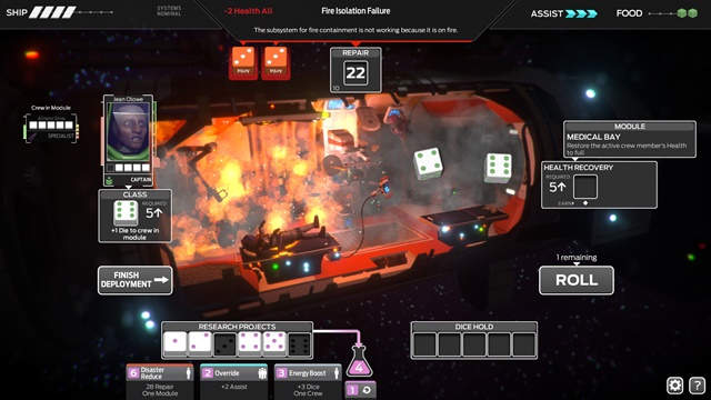 Tharsis PC Full Español