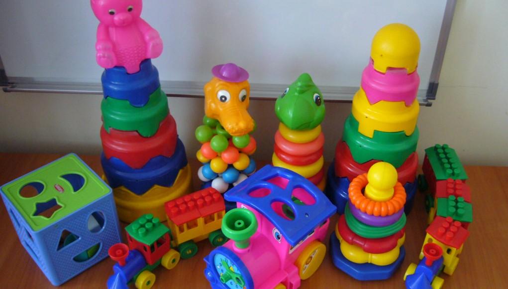 Сенсорный игрушки для детей