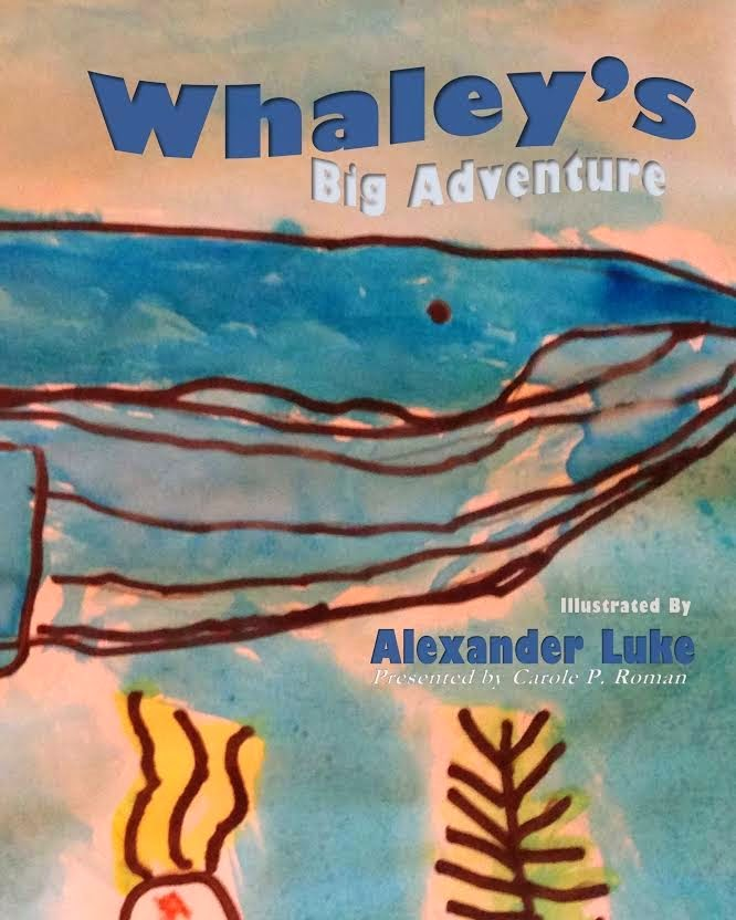 Whaley's Big Adventure cover