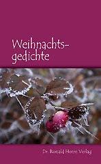 Weihnachts-eBook Weihnachtsgedichte Adventsgedichte