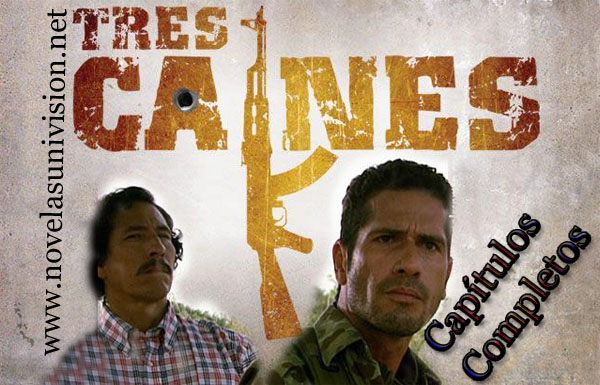 tres caines capitulos completos