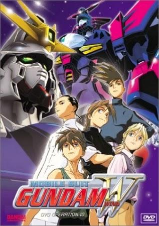 Gundam wing 25 latino dating 7