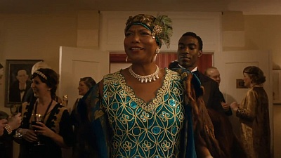 Bessie (2015 / Movie) - Trailer - Screenshot