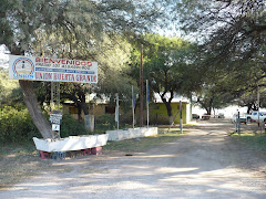 Club Unión Huerta Grande (Dique Cruz del eje)
