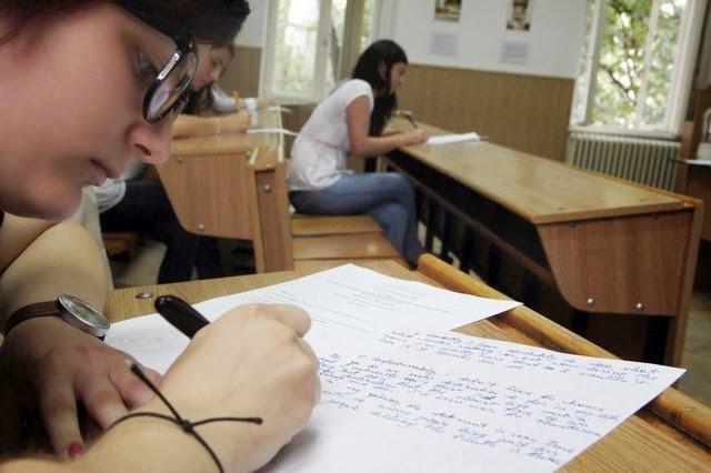 oktatás, érettségi, Székelyföld, Románia, Nemzetstratégiai Kutatóintézet, érettségi felkészítő