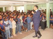 ATUANDO COMO TEIXEIRA E SOUZA PARA A SECRETARIA DE CULTURA DE CABO FRIO EM 2009