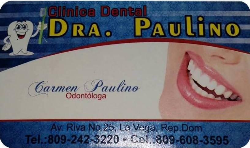 Dra. Carmen Paulino