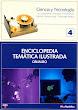 Enciclopedia Grijalbo Ciencia y Tecnología - MDS BOOKS/MEDIASAT - Perú - 2003