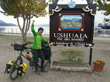 Après  21 mois et plus de 30'800 km, Safia est arrivée a