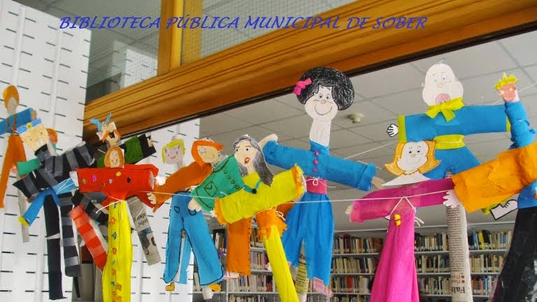Biblioteca Pública Municipal de Sober
