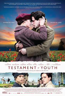 Testamento de juventud, Testament of Youth, James Kent