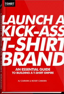 How to Start a Tshirt Business With No Money | How To Start A ...
