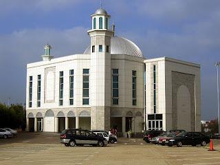 Masjid Baitul Futuh