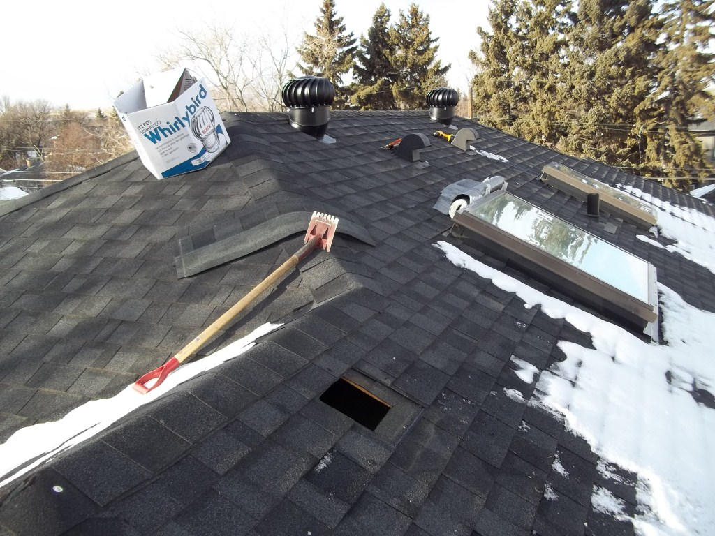Roof Attic Ventilation roof ventilation roof vents installed roof  #847247