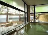 คิราคุ ยุดาอนเซน<br>Hotel KIRAKU