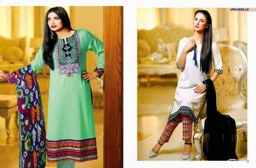 Nimsay Luxury Eid Pret Dress Collection