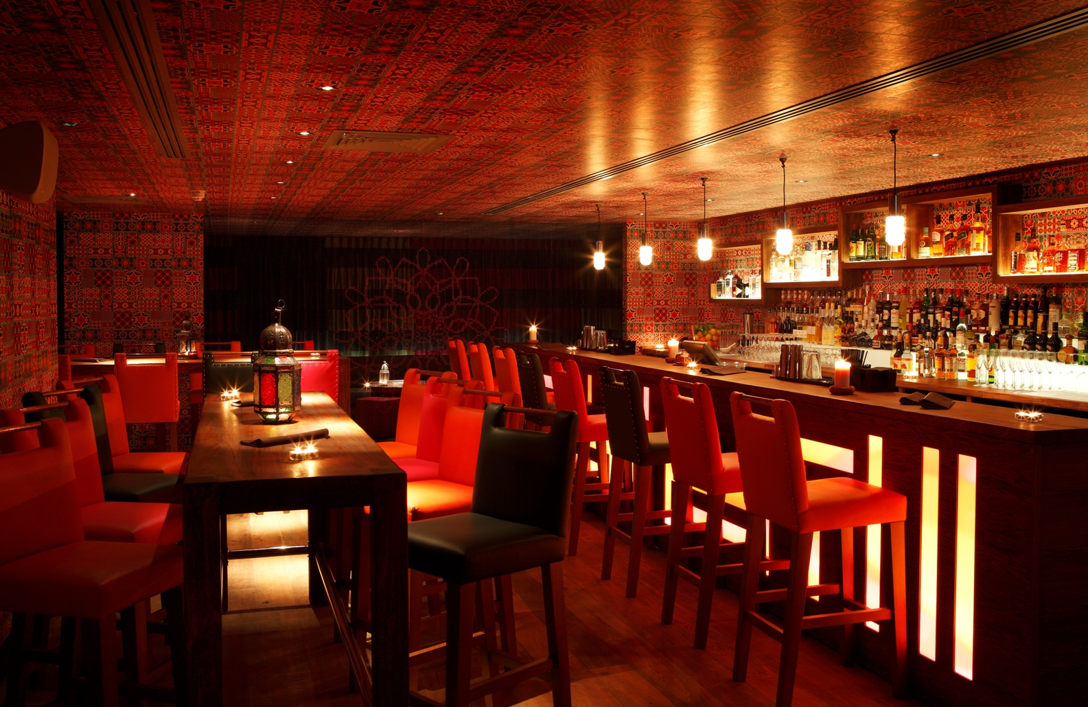 cantina agave mexican restaurant shanghai beijingred design