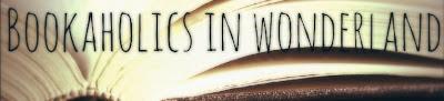Bookaholics in wonderland