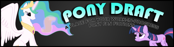 Pony Draft