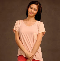 Kim Chiu as Celine