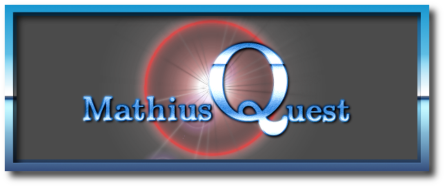 Mathius Quest