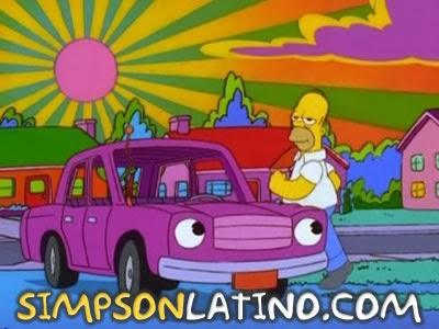 Los Simpson 13x16