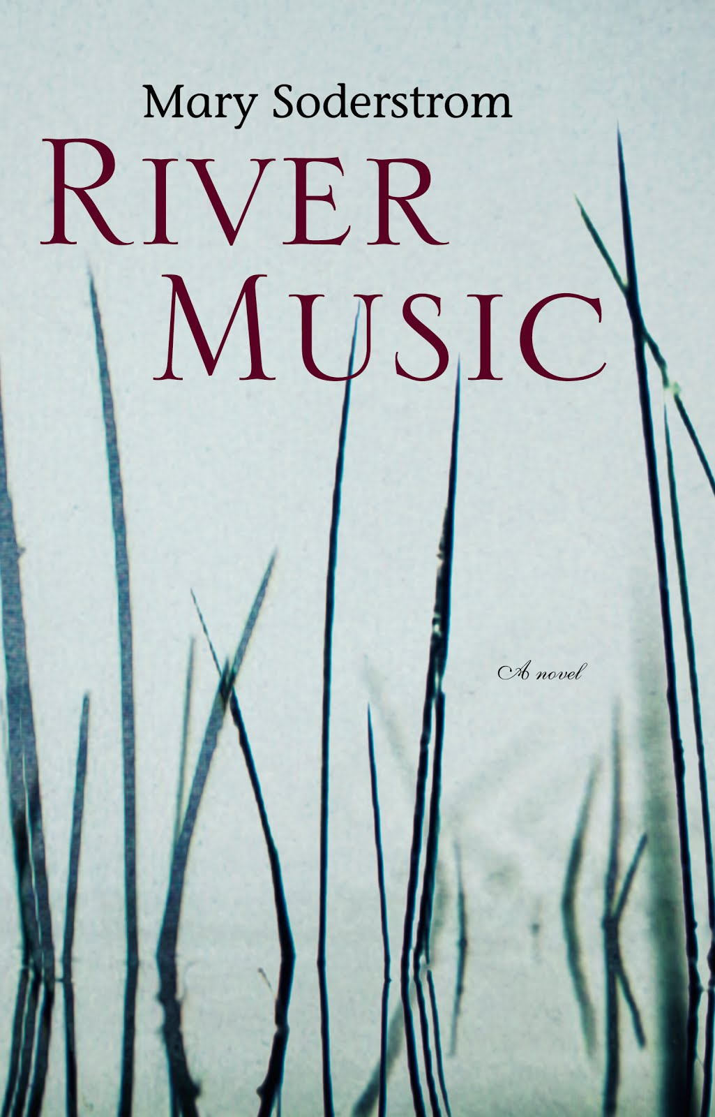 Swept Away by River Music