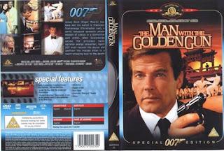 เจมส์บอนด์ 007 – The Man with the Golden Gun (1974) [พากย์ไทย]
