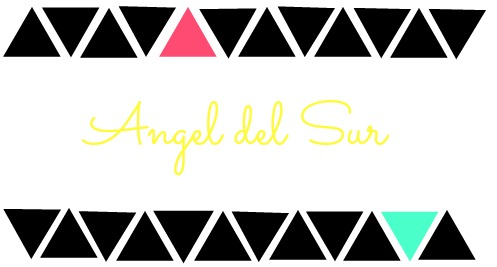 ANGEL DEL SUR