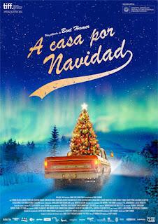 Ver A casa por navidad Online Gratis (2010)