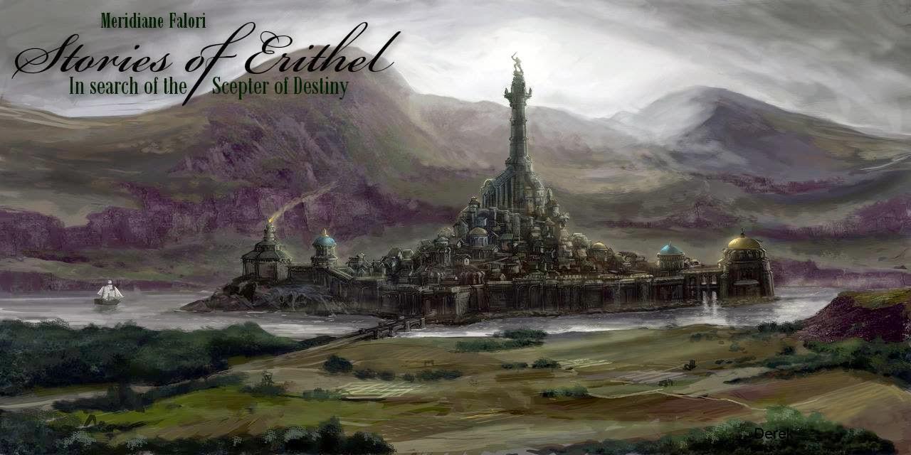 Opowieści z Erithel