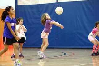 Como elaborar planos de aulas para Voleibol