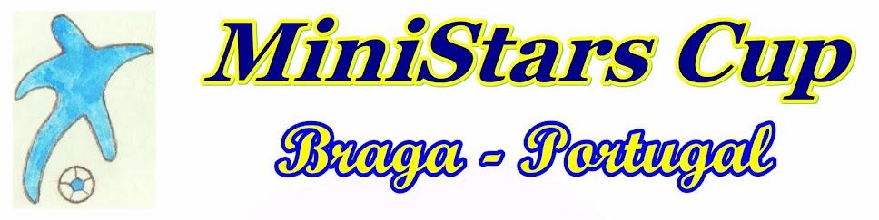 De MiniStars - MiniStars Bij P&C