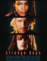 Strange Days   Bmovies