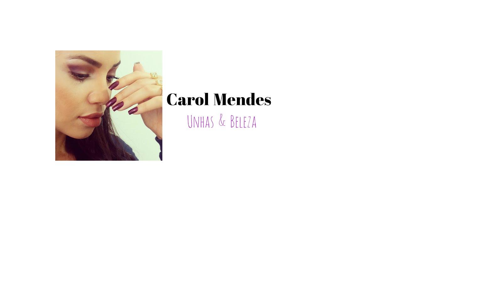 Carol Mendes Nail