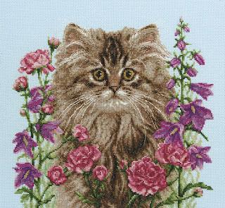 RTO, Любитель цветов