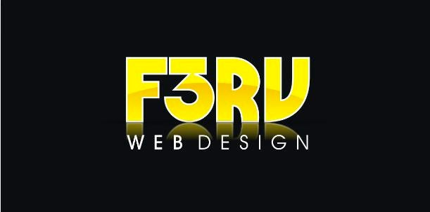 F3RV WEB DESIGN