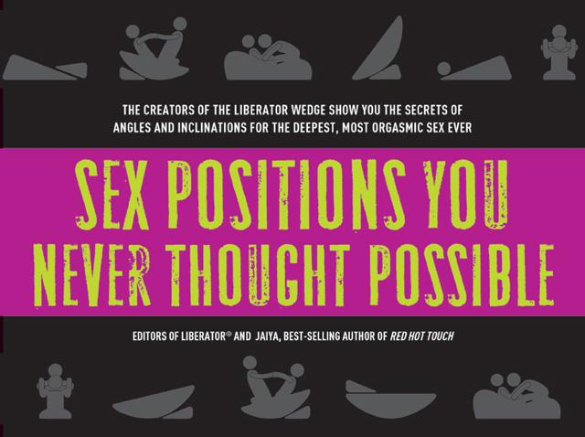 New sex positions with pictures nude