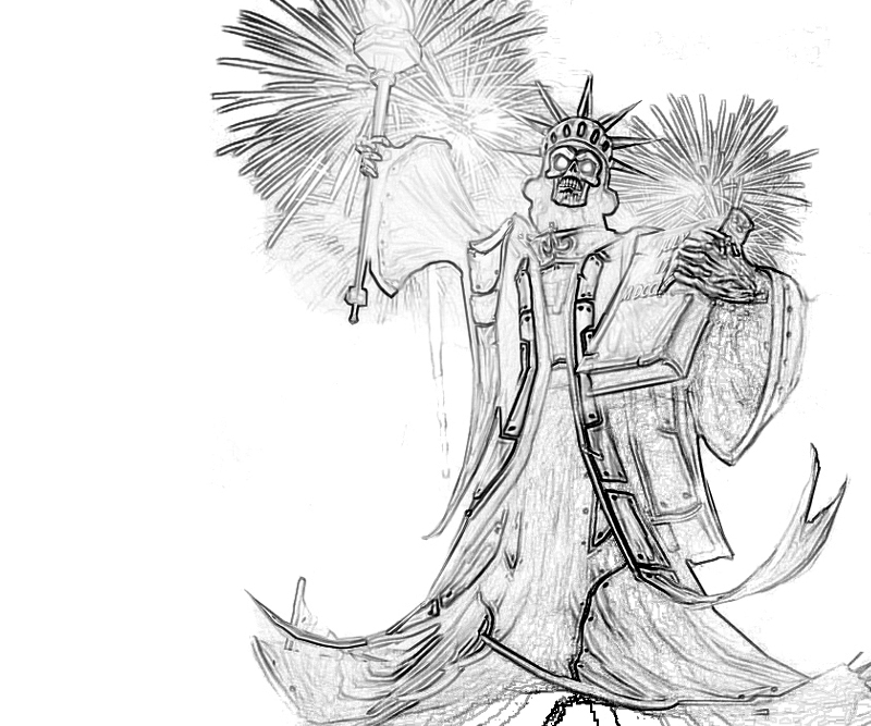 printable-league-of-legends-karthus-coloring-pages