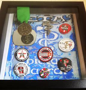 Medallas ETA