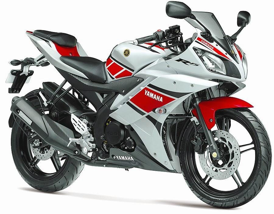 Spesifikasi Yamaha R15 150cc Motor Terbaru Yamaha untuk Indonesia