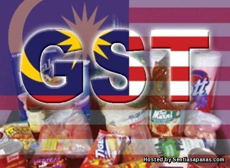GST-2015
