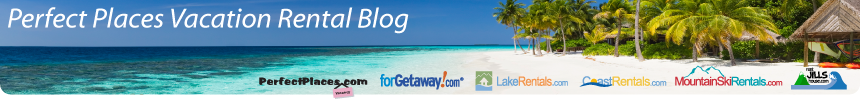 Perfect Places - Vacation Rental Blog