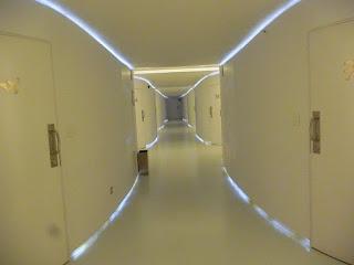 Silken Puerta America Hotel Madrid