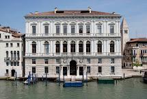 Palazzo Grassi  - Venise
