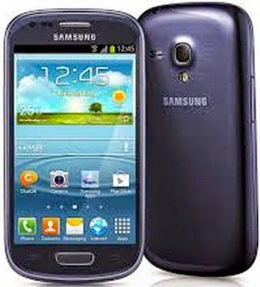 Spesifikasi Samsung Galaxy S 3 Mini