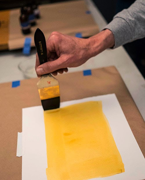 how to create digital prints from negatives