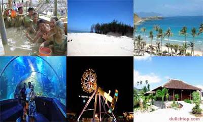 Tour Nha Trang Đà Lạt Khởi hành Hàng Tuần Tour+du+lich+nha+trang+1