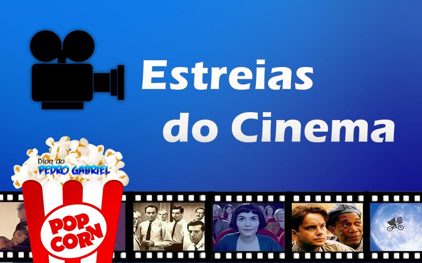 Coluna: Estreias do Cinema