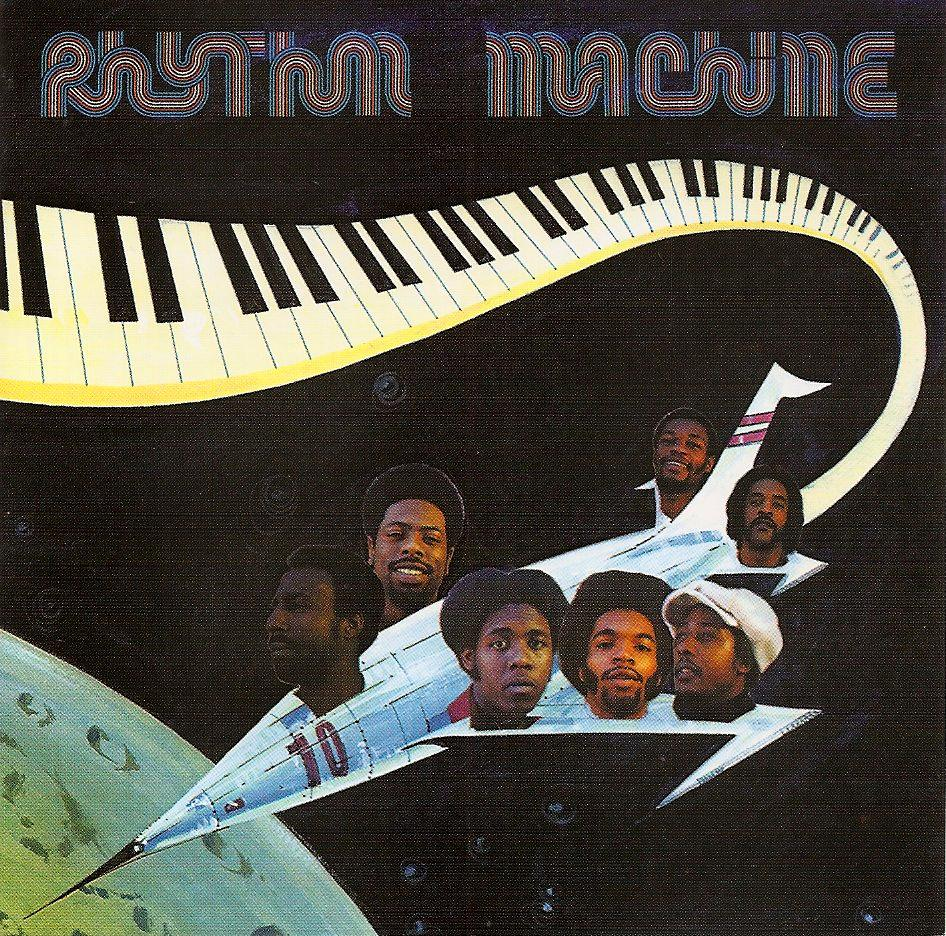 rythm machine